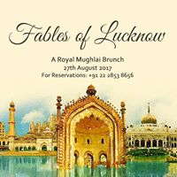 Fables of Lucknow
