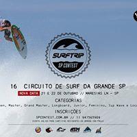 Lost apresenta - 2 Etapa Surf Trip SP Contest