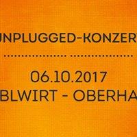 Mundwerk-Crew beim Stroblwirt - Oberhausen