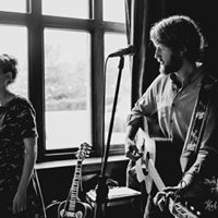 Harbottle &amp Jonas at Calstock Arts Gallery Bar Special