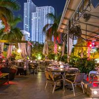 Miami Networking Social at the Lolitas Patio