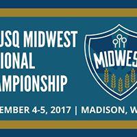 USQ 2017 Midwest Regional Championship