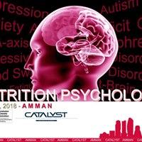 Nutrition Psychology  Amman Jordan