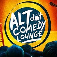ALTdot Comedy Lounge - July 24