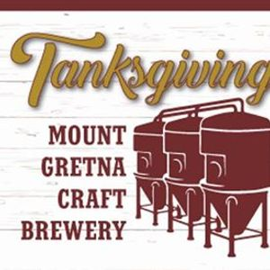 Tanksgiving Friday with Shift Seven