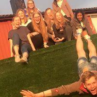Hyggehelg for ungdom (12) OBS Flyttet til april