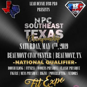 NPC TEXAS CUP events in the City  Top Upcoming Events for