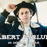 Abar  Afterdark  Albert Dyrlund