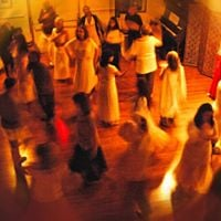 Dance of the Soul  Monthly Sema Gathering