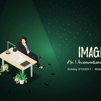 ImagineAn Unconventional Christmas