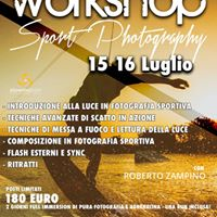 Sport &amp Extreme photography workshop