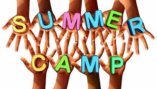 Deming Park Summer Camp