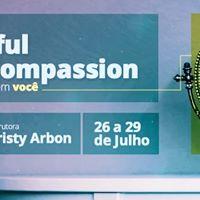Curso Mindful Self Compassion