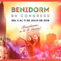 Baltics go to Benidorm BK Congress