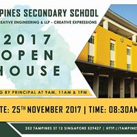 TPSS Open House