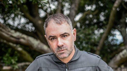 Steve Mason in Paradiso (verplaatst  postponed)