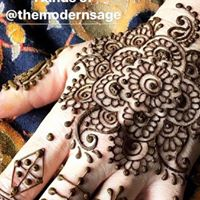 Henna Tattos by Swati