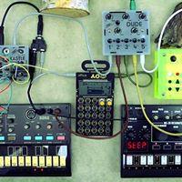Bastl Instruments workshop Kastle Kit &amp Dude