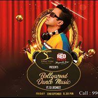 Red FM presents Bollywood Dance Music with DJ Jasmeet