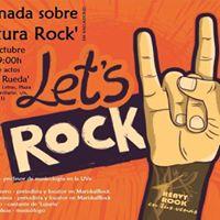 I Jornada sobre Cultura Rock