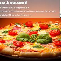Souper Pizza - Dfi Challenge Qubec 800