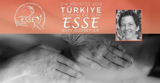 Trkiye Bedenler iin ESSE