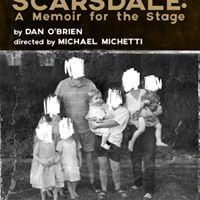 Previews for The House in Scarsdale A Memoir for the Stage