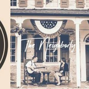 Small Business Saturday music by The Neighborly