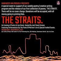 The Straits - An Evening of Poetry and Live Music