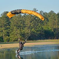 Greg Windmillers PRO Canopy Course