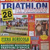 Triathlon Del Boscaiolo