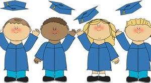 VPK Graduation