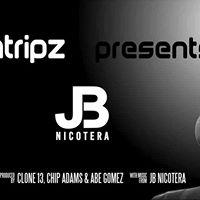 ZentripZ presents JB Nicotera