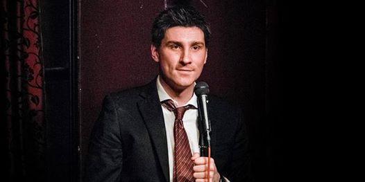Sean McLoughlin Hail Mary - Exeter Phoenix