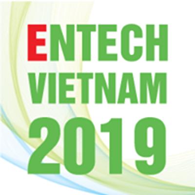 Entech Vietnam 2019