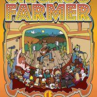 Chicago Farmer Live Album Recording at Apollo Theater Dec 1 &amp 2
