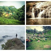 Camp and Waterfall trek- Kotagiri Nilgiris - INR 1750
