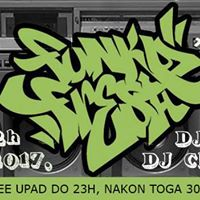 FunkyFresh 3  DJ Goce &amp DJ Chvare Feedback