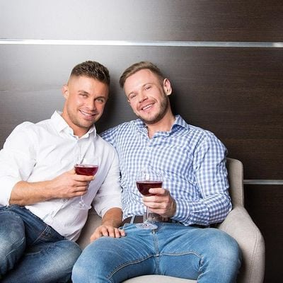 Gay speed dating cape town