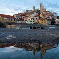 Workshop fotografico Borghi di Pietra - La primavera
