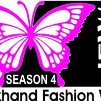 Jharkhand Fashion Week Season 4