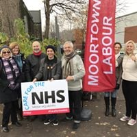 Labour Campaign Day - Moortown and Meanwood Ward