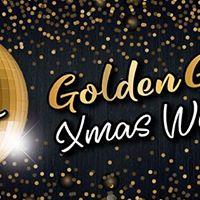K-30 Club - Golden Glitter Xmas Warm Up