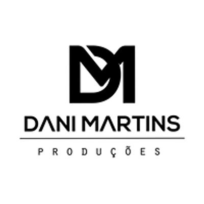 Dani Martins - Palestrante e Produtora de Eventos