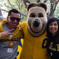 Cal vs. Stanford Young Alumni Hoops Party