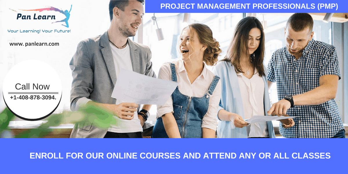 PMP (Project Management) Certification Training In Berkeley CA