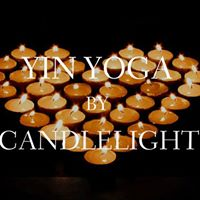 Candlelit Yin Yoga for Spleen and Stomach