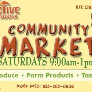 Community Market