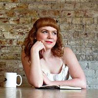 Suite Thursdays - Confessions of a Redheaded Coffeeshop Girl