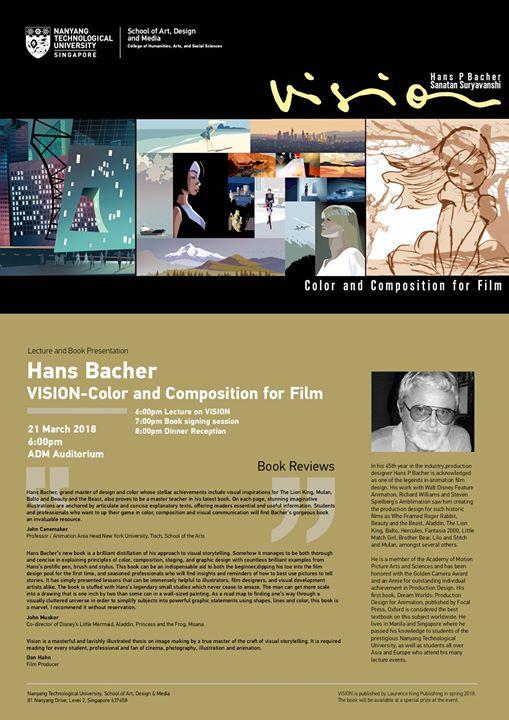 Vision Hans Bacher